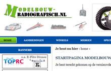 Modelbouw-Radiografisch